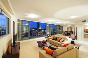Apartment in the CBD