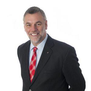 Jonathan Blocksidge, CEO